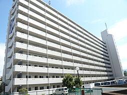 プレスト・コート弐番館[10階]の外観