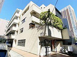 JR山手線 大崎駅 徒歩5分の賃貸マンション