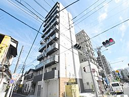横浜市営地下鉄ブルーライン 弘明寺駅 徒歩5分の賃貸マンション