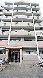 エリアント赤坂[7階]の外観