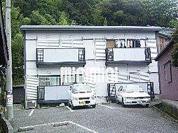 セレナード・F[1階]の外観