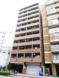 エステムコート新大阪[10階]の外観