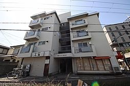 市隆ハイツ武庫之荘[3階]の外観