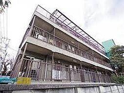 東京都練馬区土支田3丁目の賃貸マンションの外観