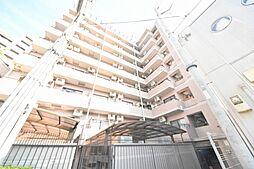 楠青山ビル別館[207号室号室]の外観