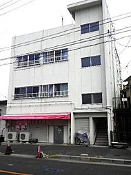 広島県呉市和庄登町の賃貸マンションの外観
