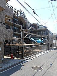 ソレアードホームズ横浜弘明寺[1階]の外観