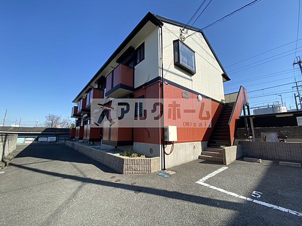 AMOUR ASABU(アムールアザブ) 2階の賃貸【大阪府 / 柏原市】