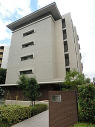 サンローズ南茨木[3階]の外観