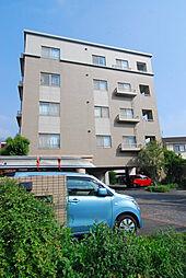 リバティガーデン熊本[5階]の外観