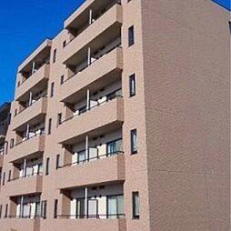 キャロルハウス4[1階]の外観