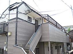 長崎県長崎市西小島1丁目の賃貸アパートの外観