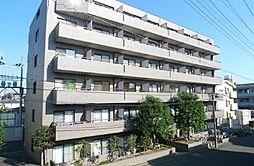 リビングステージ東仙台[3階]の外観