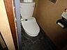 トイレ,,面積72.75m2,賃料20.0万円,とさでん交通市内線 堀詰駅 徒歩2分,,高知県高知市本町1丁目4-5