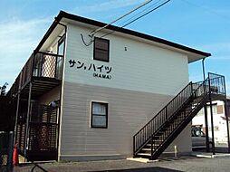 滋賀県大津市大萱6丁目の賃貸アパートの画像