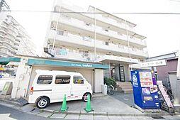 サンコート小澤[3階]の外観