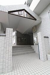 ラフォーレ西里[3階]の外観
