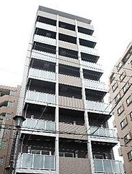 東京メトロ東西線 門前仲町駅 徒歩9分の賃貸マンション