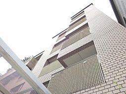 エクレール葵[0階]の外観
