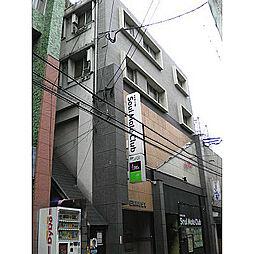 福岡県北九州市八幡西区黒崎1丁目の賃貸マンションの外観
