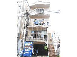 クラインハウス[3階]の外観