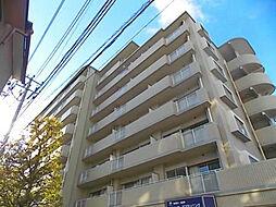パークサイドハイツタケノヤ[7階]の外観