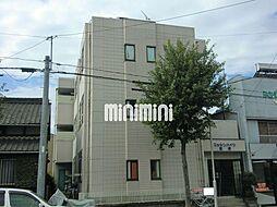 ニッシンハイツ笠寺[1階]の外観