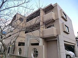 エクシング金岡[3階]の外観