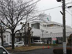 神立病院(1429m)