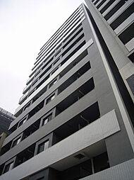 HS梅田EAST[14階]の外観