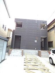 リブリ・芝富士[2階]の外観