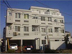 アーバンヒルズマンション高砂[3階]の外観