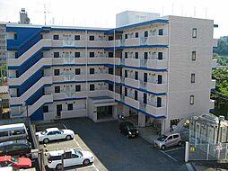 第1新井マンション[3階]の外観