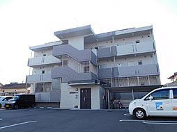S・DOLCE[2階]の外観