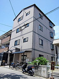 シリングコート[1階]の外観