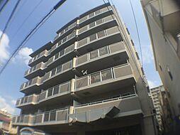 プレジオノーザンライツ[2階]の外観