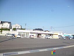 セジュール平田台A棟[103号室]の外観