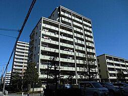 アーバンラフレ志賀20棟[4階]の外観