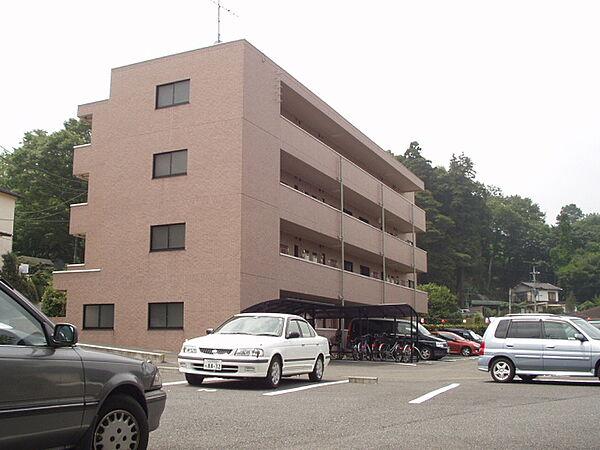 パークサイドアキマ 2階の賃貸【東京都 / 八王子市】