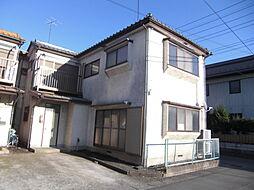 [一戸建] 神奈川県大和市上草柳8丁目 の賃貸【/】の外観