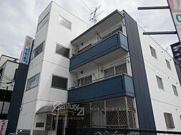 ウエストロードハイツ坂本[2階]の外観