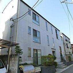 G.Casa[3階]の外観