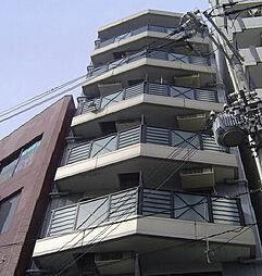 サニーコート豊村[602号室]の外観