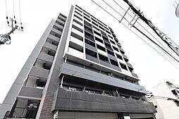 アクアプレイス福島EYE[11階]の外観