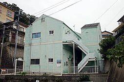 浦上車庫駅 2.2万円