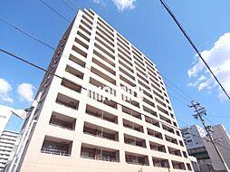 グラン・アベニュー名駅[13階]の外観