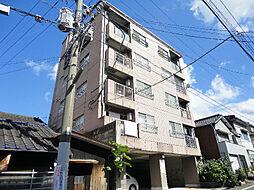 田中第6ハイツ[4階]の外観