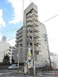 サルヴァトーレ西小倉[7階]の外観