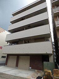 サンビューノ仲町台[301号室号室]の外観