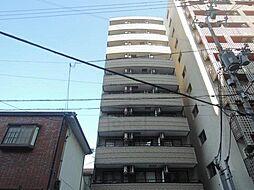 ルミナール大国[3階]の外観